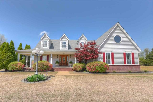62 Amy Leigh Dr E, Unincorporated, TN 38023 (#10025110) :: JASCO Realtors®