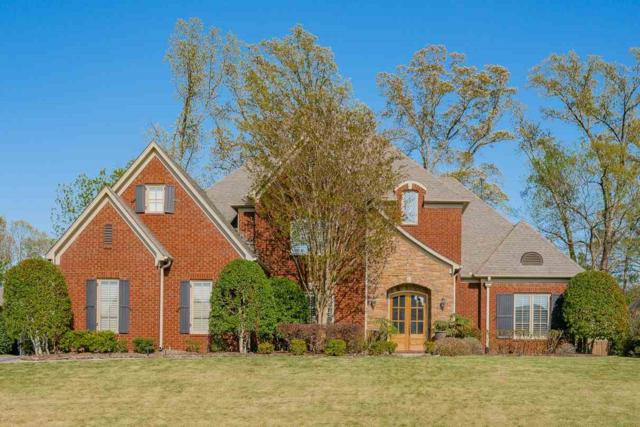 3940 Pointe Dr, Lakeland, TN 38002 (#10025123) :: JASCO Realtors®