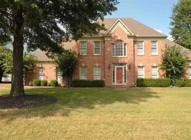 1880 N Glenbuck Cv, Germantown, TN 38139 (#10025141) :: Berkshire Hathaway HomeServices Taliesyn Realty