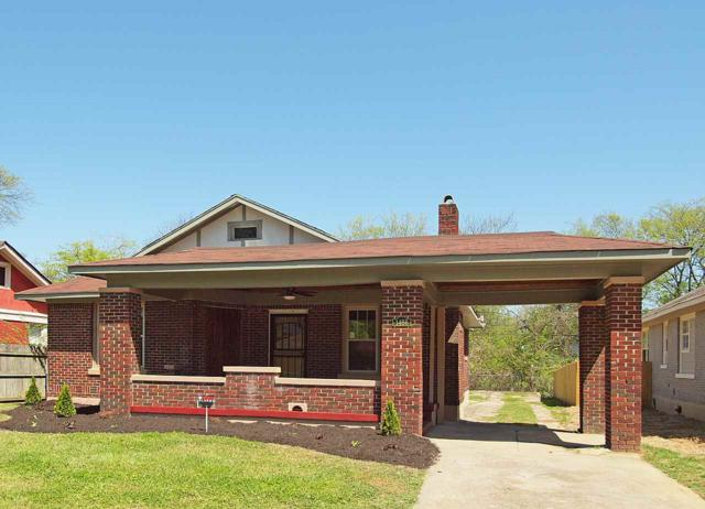 1466 Snowden Ave, Memphis, TN 38107 (#10025152) :: The Melissa Thompson Team