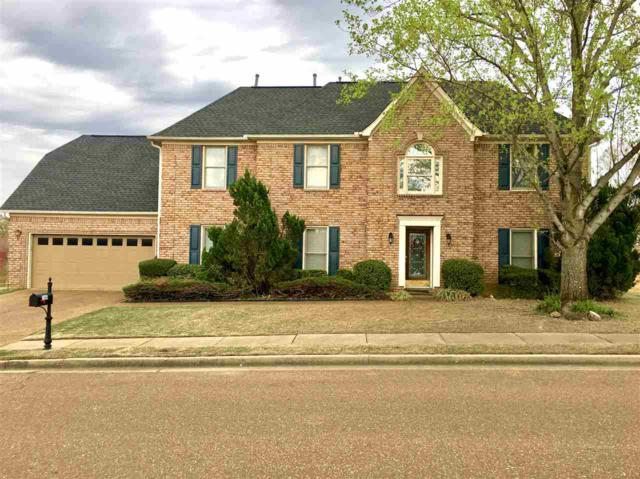 7586 Wintergreen Ln, Cordova, TN 38018 (#10025160) :: Berkshire Hathaway HomeServices Taliesyn Realty