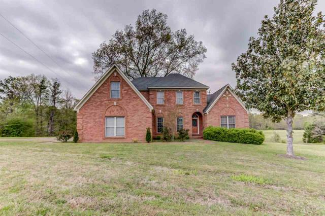 4440 Raleigh-Lagrange Dr, Unincorporated, TN 38017 (#10025162) :: The Melissa Thompson Team