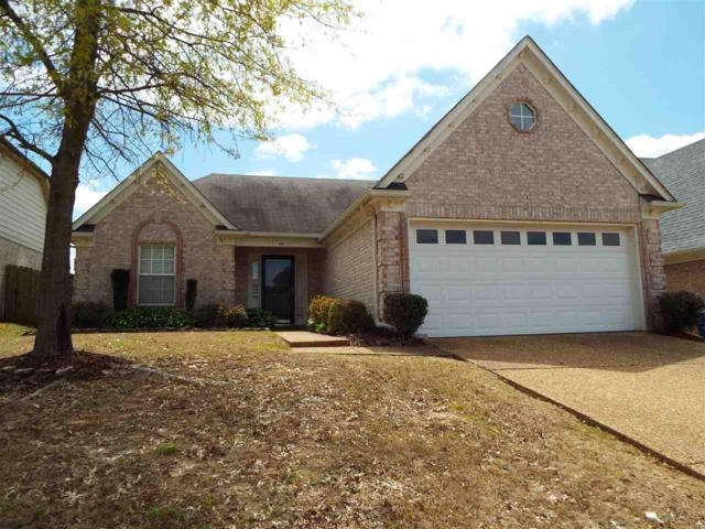 40 Hidden Garden Dr, Oakland, TN 38060 (#10025175) :: The Wallace Team - RE/MAX On Point
