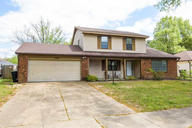5584 Bayshore Dr, Memphis, TN 38115 (#10025195) :: ReMax Experts