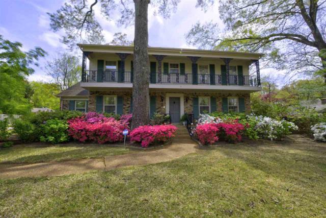 2280 Wickerwood Cv, Memphis, TN 38119 (#10025196) :: Berkshire Hathaway HomeServices Taliesyn Realty