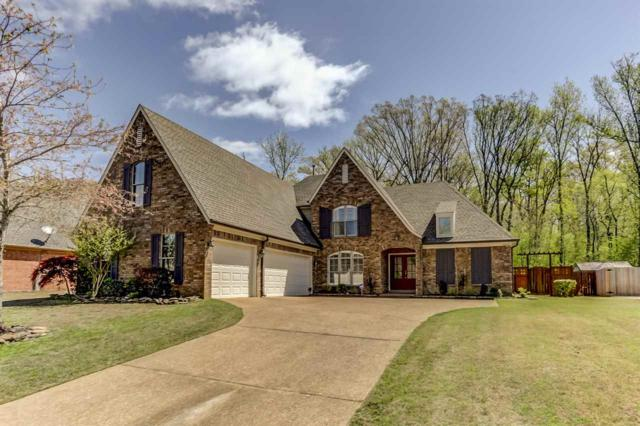 4676 Hunters Glade Ln, Bartlett, TN 38002 (#10025197) :: Berkshire Hathaway HomeServices Taliesyn Realty