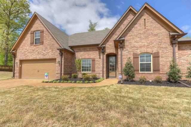 5197 Forest Oasis Ln, Bartlett, TN 38135 (#10025211) :: The Wallace Team - RE/MAX On Point