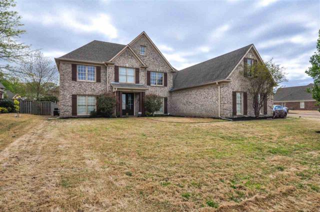 1548 Stable Run Dr, Unincorporated, TN 38016 (#10025216) :: The Wallace Team - RE/MAX On Point