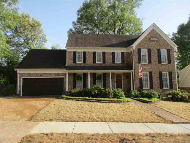 8123 Effingham Dr, Germantown, TN 38138 (#10025236) :: The Wallace Team - RE/MAX On Point
