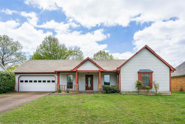 3296 Elmore Park Rd, Bartlett, TN 38134 (#10025242) :: The Wallace Team - RE/MAX On Point
