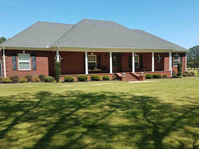 95 Southern Ln, Savannah, TN 38372 (#10025266) :: The Melissa Thompson Team