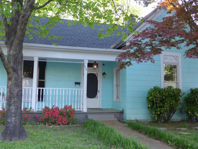 529 S Cox St, Memphis, TN 38104 (#10025277) :: The Wallace Team - RE/MAX On Point