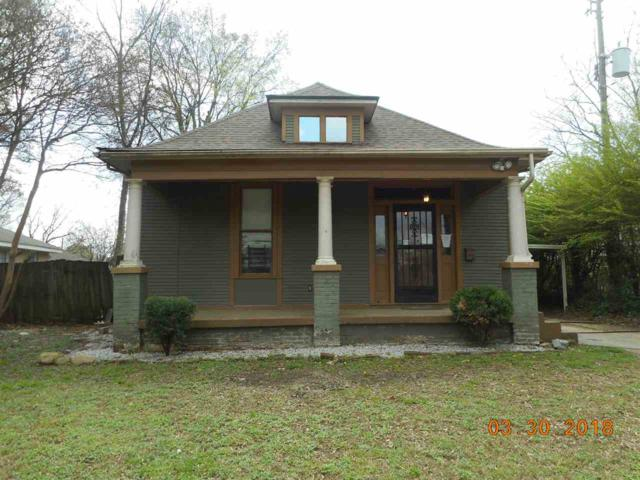 2157 Elzey Ave, Memphis, TN 38104 (#10025279) :: The Melissa Thompson Team
