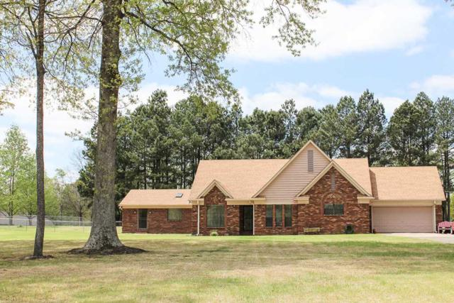 505 Mcquiston Rd, Unincorporated, TN 38011 (#10025300) :: JASCO Realtors®