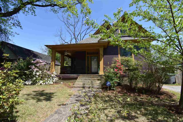 1004 S Cox St, Memphis, TN 38104 (#10025305) :: The Wallace Team - RE/MAX On Point