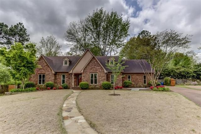 8439 Tilden Ct, Germantown, TN 38139 (#10025311) :: The Wallace Team - RE/MAX On Point