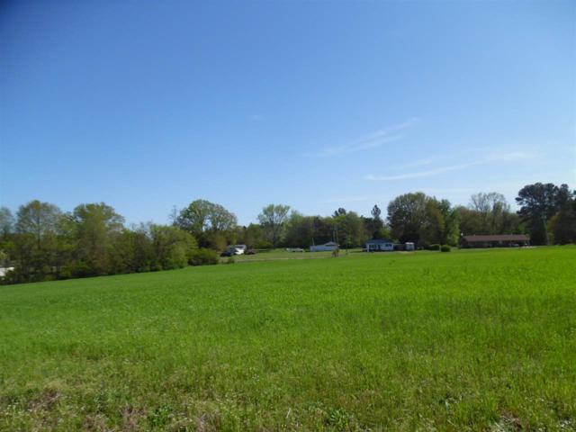 18 Talladega Rd, Adamsville, TN 38310 (#10025313) :: The Melissa Thompson Team