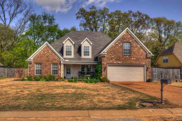 385 Tate Dr, Oakland, TN 38060 (#10025320) :: The Wallace Team - RE/MAX On Point
