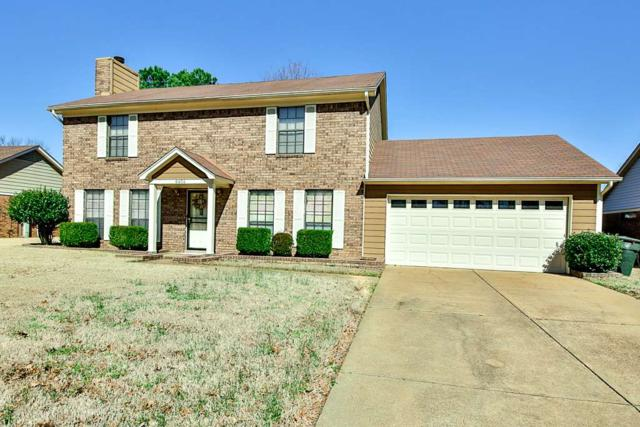 6404 Eastbrier Dr, Bartlett, TN 38135 (#10025321) :: The Wallace Team - RE/MAX On Point