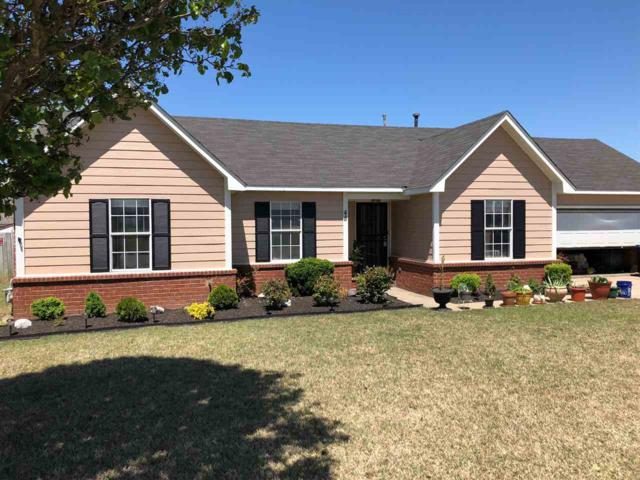 48 Connecticut Ave, Munford, TN 38058 (#10025324) :: JASCO Realtors®