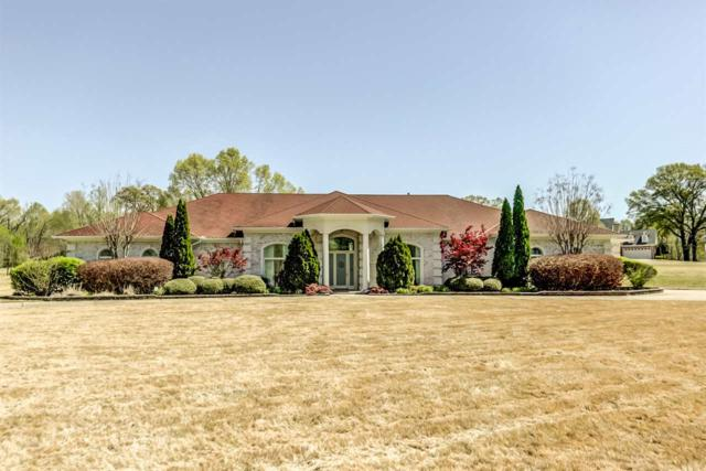 630 Hickory Lake Rd, Unincorporated, TN 38028 (#10025334) :: The Wallace Team - RE/MAX On Point