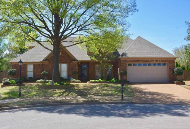 44 S Mccall Cv, Collierville, TN 38017 (#10025348) :: The Melissa Thompson Team