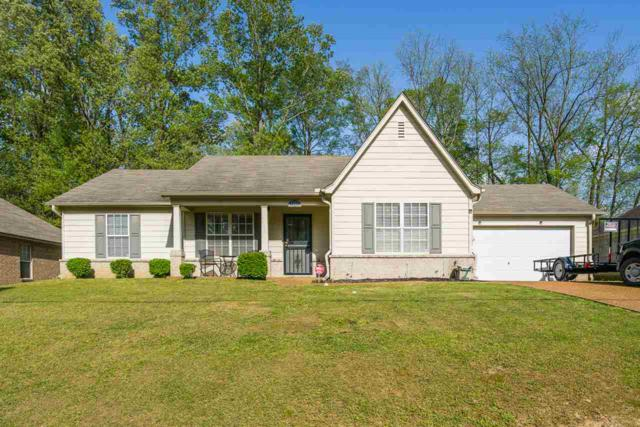 4350 Cedar Hills Rd, Unincorporated, TN 38135 (#10025353) :: The Wallace Team - RE/MAX On Point