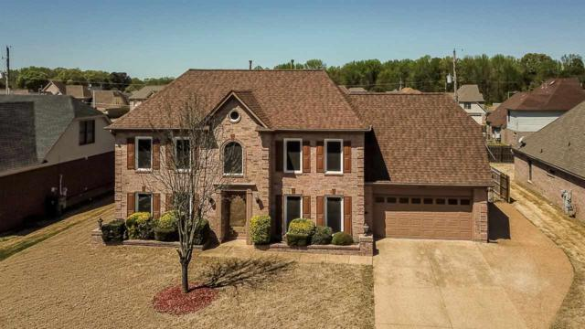 6555 Barclay St, Millington, TN 38053 (#10025354) :: The Wallace Group - RE/MAX On Point
