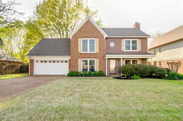 2007 Westbriar Rd, Memphis, TN 38016 (#10025365) :: The Melissa Thompson Team
