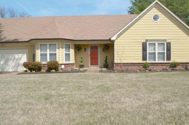 4838 Pebblewood Cv, Memphis, TN 38141 (#10025370) :: The Melissa Thompson Team
