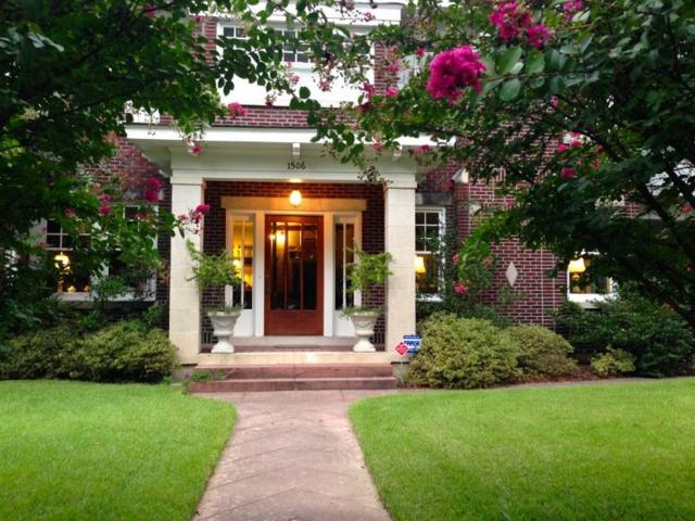 1506 Vance Ave, Memphis, TN 38104 (#10025386) :: The Wallace Team - RE/MAX On Point
