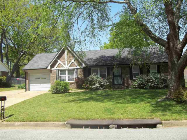 5148 Blueridge Dr, Memphis, TN 38134 (#10025392) :: The Wallace Team - RE/MAX On Point