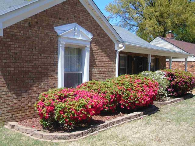 3125 Darrow St, Memphis, TN 38118 (#10025402) :: The Wallace Team - RE/MAX On Point