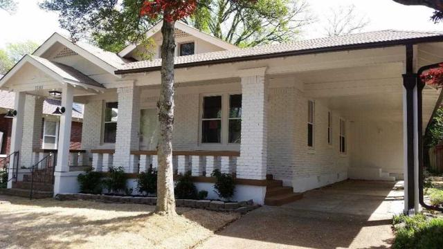1583 Vance Ave, Memphis, TN 38104 (#10025406) :: The Wallace Team - RE/MAX On Point