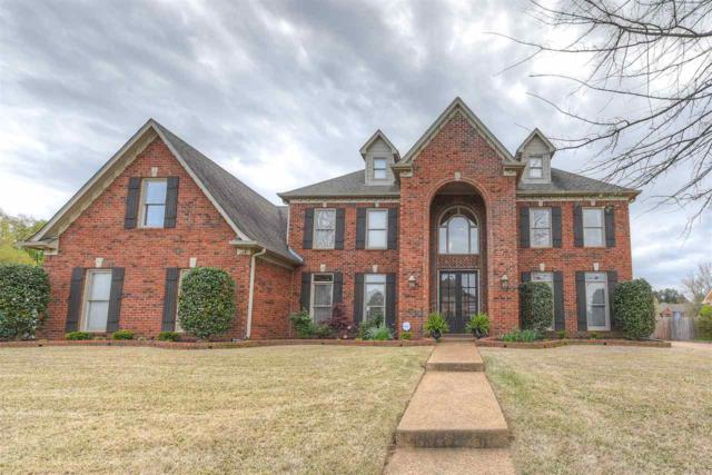 1491 Grand Cypress Dr, Collierville, TN 38017 (#10025408) :: The Wallace Team - RE/MAX On Point