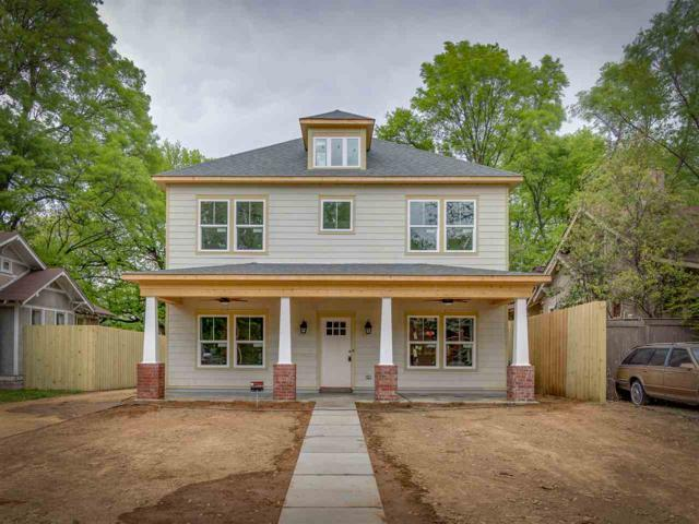 1438 Faxon Ave, Memphis, TN 38104 (#10025412) :: The Wallace Team - RE/MAX On Point