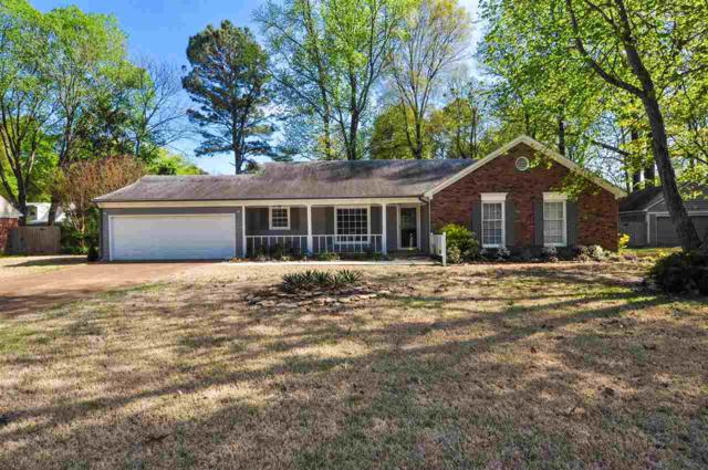 7129 Toro Cv, Germantown, TN 38138 (#10025429) :: The Wallace Team - RE/MAX On Point