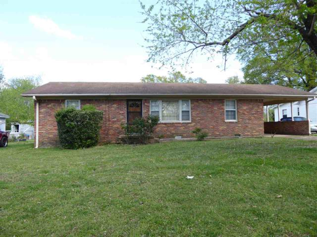 1020 N Lafayette Ave, Brownsville, TN 38012 (#10025431) :: The Melissa Thompson Team