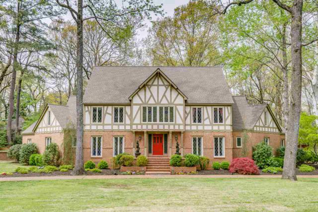 6470 Corsica Dr, Memphis, TN 38120 (#10025438) :: The Wallace Team - RE/MAX On Point