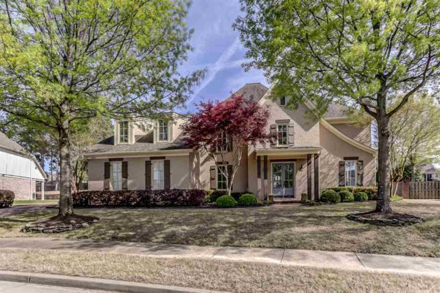 1945 S Templeton Cir, Collierville, TN 38017 (#10025443) :: The Wallace Team - RE/MAX On Point