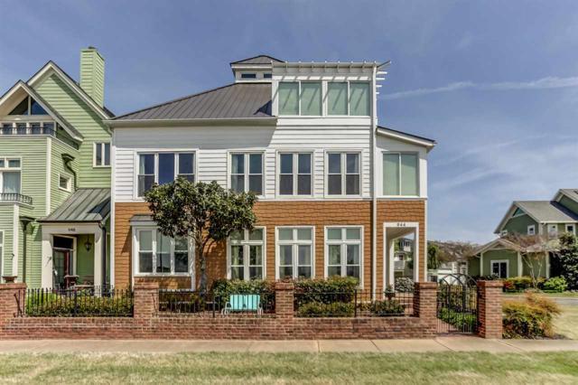 944 Island Dr, Memphis, TN 38103 (#10025444) :: RE/MAX Real Estate Experts