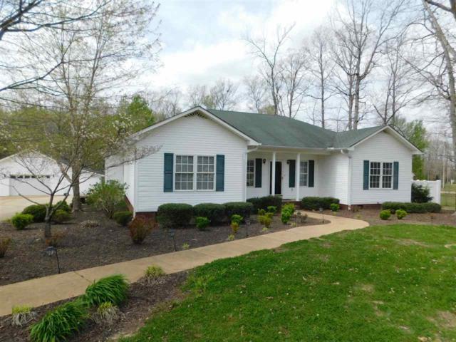 310 Partridge Ln, Savannah, TN 38372 (#10025445) :: RE/MAX Real Estate Experts