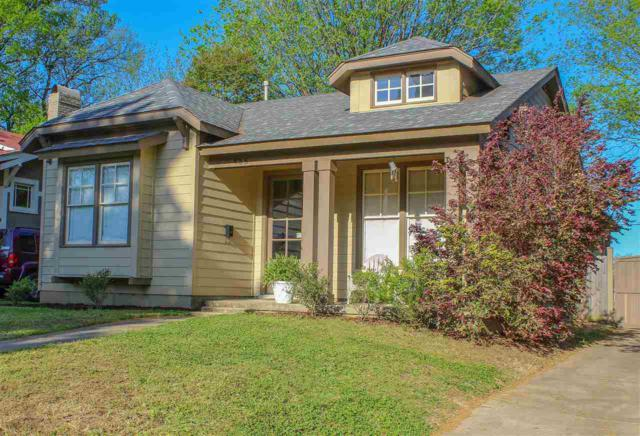 435 Garland St, Memphis, TN 38104 (#10025451) :: RE/MAX Real Estate Experts