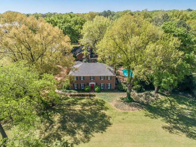 4585 Walnut Grove Rd, Memphis, TN 38117 (#10025453) :: Berkshire Hathaway HomeServices Taliesyn Realty