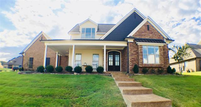 4551 Peppercorn Dr, Bartlett, TN 38002 (#10025454) :: The Wallace Team - RE/MAX On Point