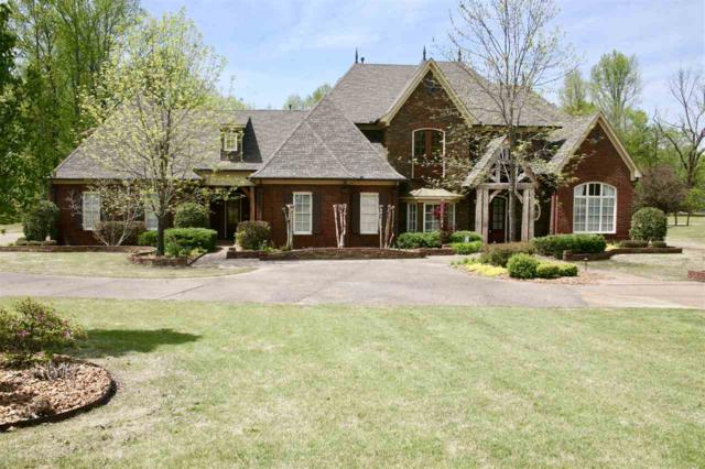 40 Balmoral Ct, Unincorporated, TN 38028 (#10025471) :: The Wallace Team - RE/MAX On Point