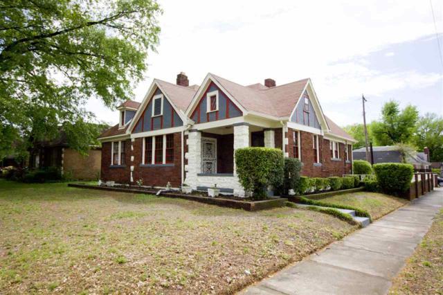 933 N Mclean Ave, Memphis, TN 38107 (#10025475) :: The Melissa Thompson Team