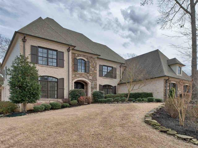 155 Ridgewood Dr, Piperton, TN 38017 (#10025486) :: The Wallace Team - RE/MAX On Point