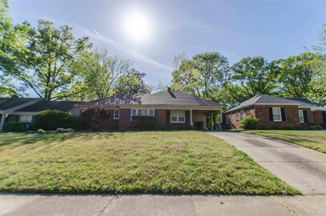 1587 Estate Dr, Memphis, TN 38119 (#10025488) :: The Melissa Thompson Team