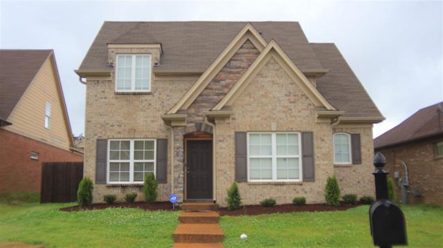 9270 Windy Meadow Ln, Unincorporated, TN 38016 (#10025490) :: The Wallace Team - RE/MAX On Point